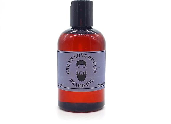 Magnum Beard Oil