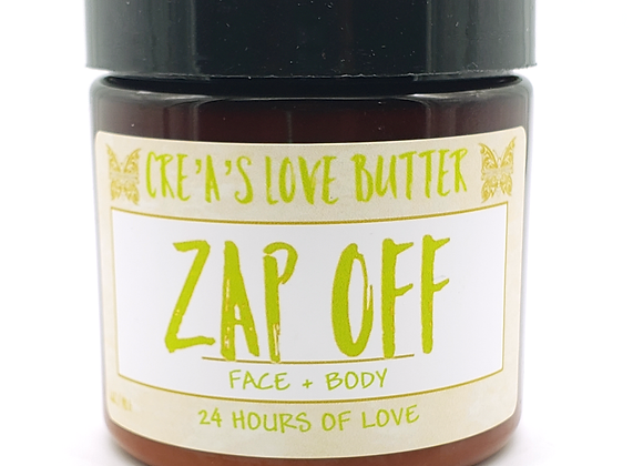 Zap Off (4oz)