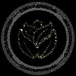 Natural Organic Symbol Black.png