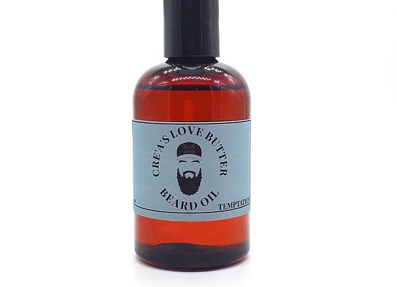 Temptation Beard Oil