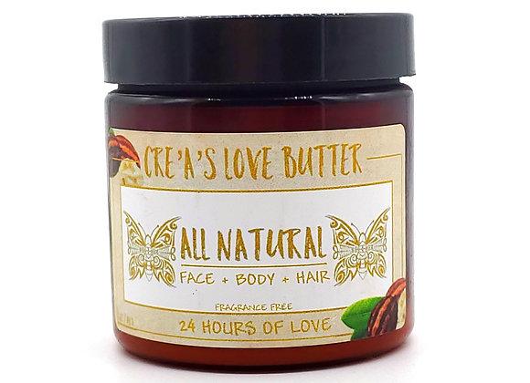 All Natural (1oz)