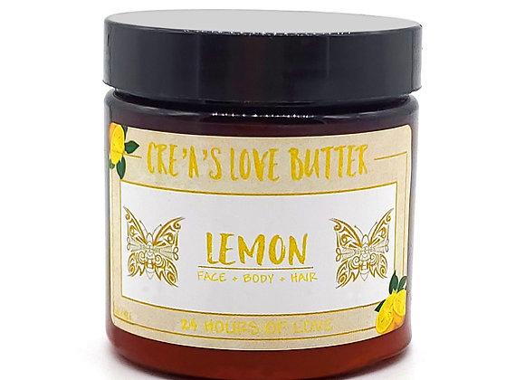 Lemon (4oz)