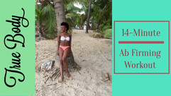 Ab Firming Workout