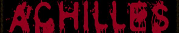 都内中心に活動する女性ラウドロックバンド アキレスachillesのホームページ 1st CD release on July 20, アキレス ホームページ, achilles homepage