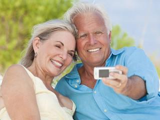 Adult dental health: Healthy aging