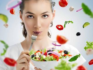 How vegetarians can ensure good oral health