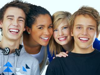 Dental health tips for teens