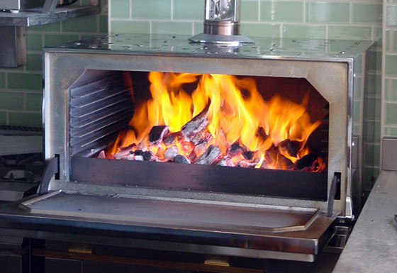 Preventing Exposure to Carbon Monoxide from use of Solid Fuel in Commercial Kitchens