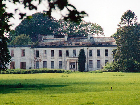 V. A Short History Of Poltimore House