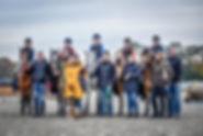 QHP-EventingPRO Team Challenge 2019 Prijsuitreiking. Beel: ESVEO Fotografie