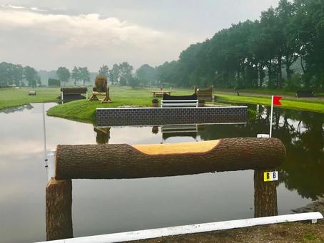 Dutch Eventing Young Horse Trials: nieuwe competitie voor jonge eventingpaarden