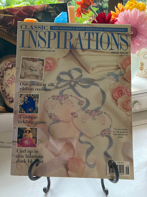 Inspirations Issue 46