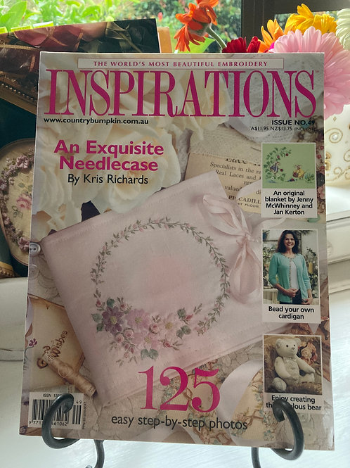 Inspirations Issue 49