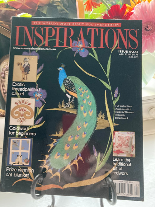 Inspirations Issue43