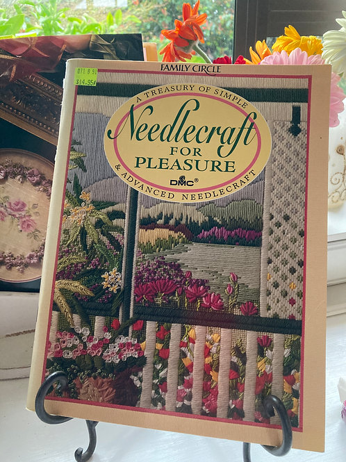 Needlecraft for Pleasure