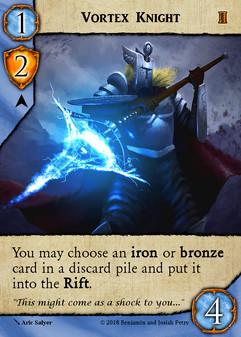 Vortex Knight