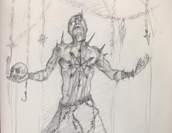 Gravedancer by Matthew Crum