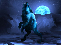 Mooncaller by Gabriel McIntosh