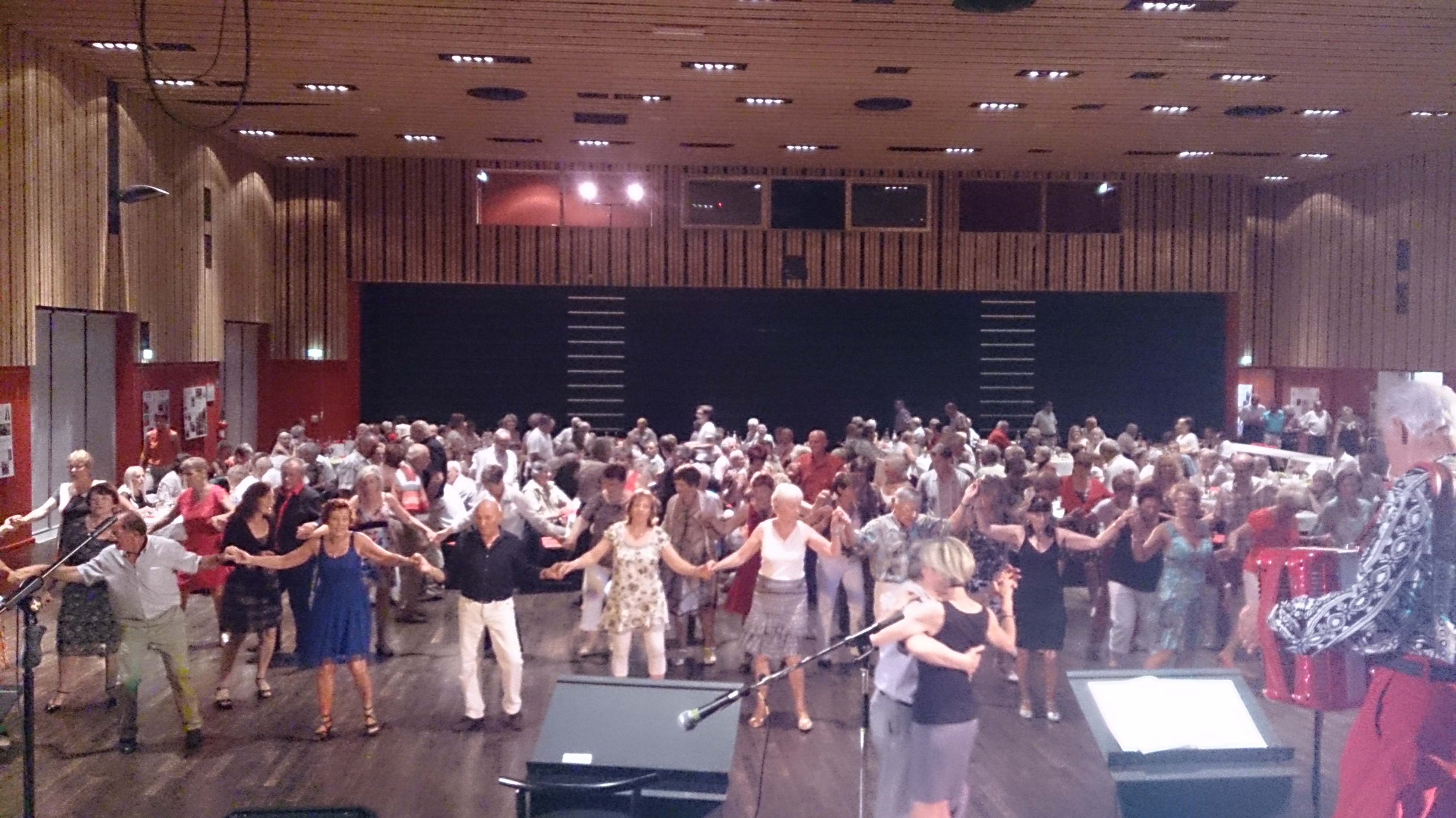 Nuit de l'accordéon 2014