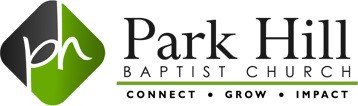Park Hill Baptist LLL Program:  Presentation/Book Signing - Thursday, November 2nd