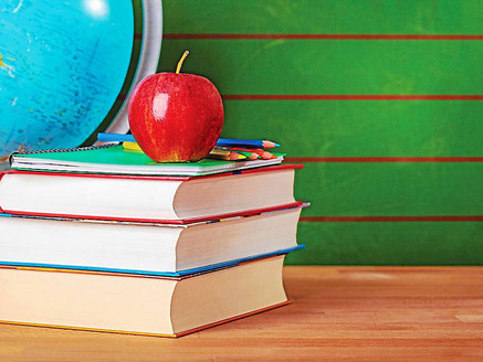 Speaking to the North Pulaski Retired Teachers Association: Thursday, October 11th @1pm