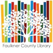 Faulkner County Library Local Author Fair:  Saturday, October 27th 1pm-4pm, Conway, AR