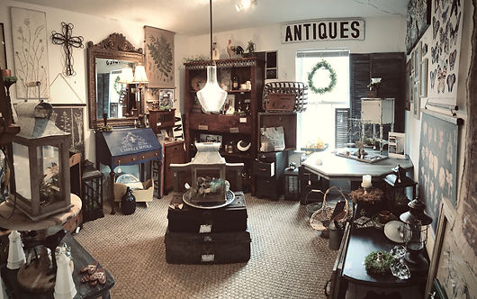 Shop Panorama Forever & Always Vintage at Rust and Refind