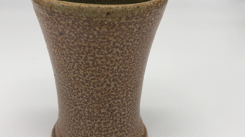 Small Handmade Pottery Vase