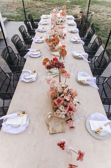 Wedding florist   Gold Coast & Venice, Tuscany, Italy   MARYPOPPIES_Casale della Luna