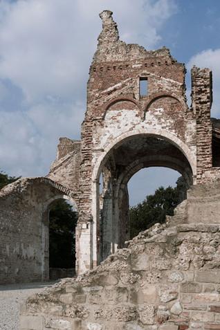 Abbazia Sant Eustachio