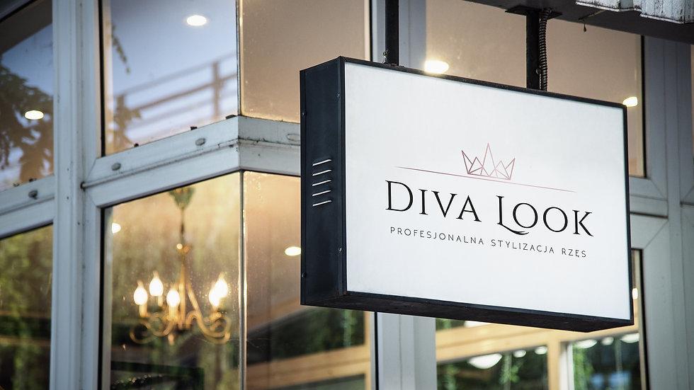 logo wizual Diva Look salon med.jpg
