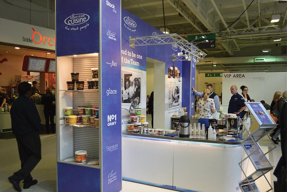 Essential Cuisine - Restaurant Show