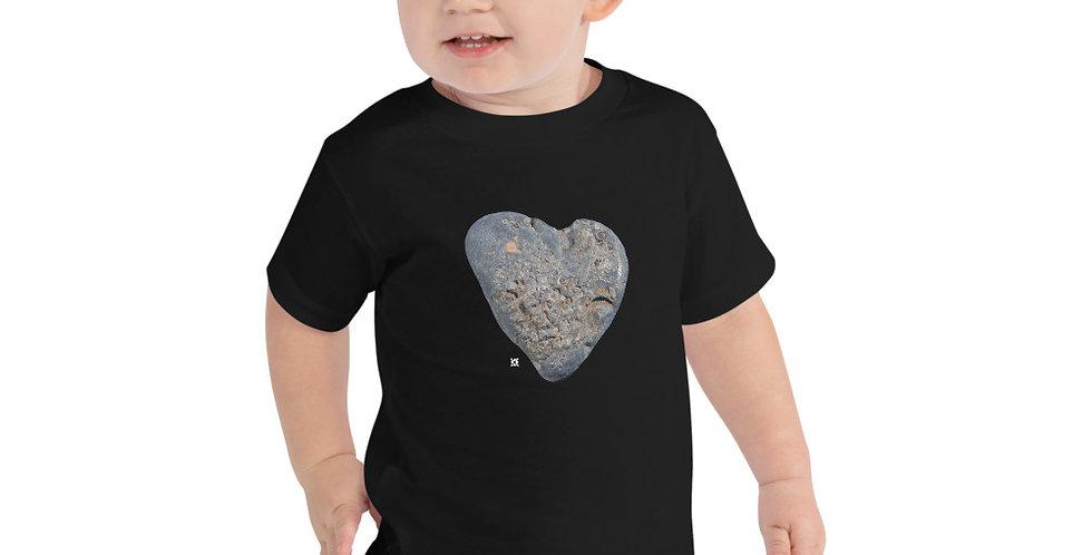 'Forever Love' Fossil Toddler Tee