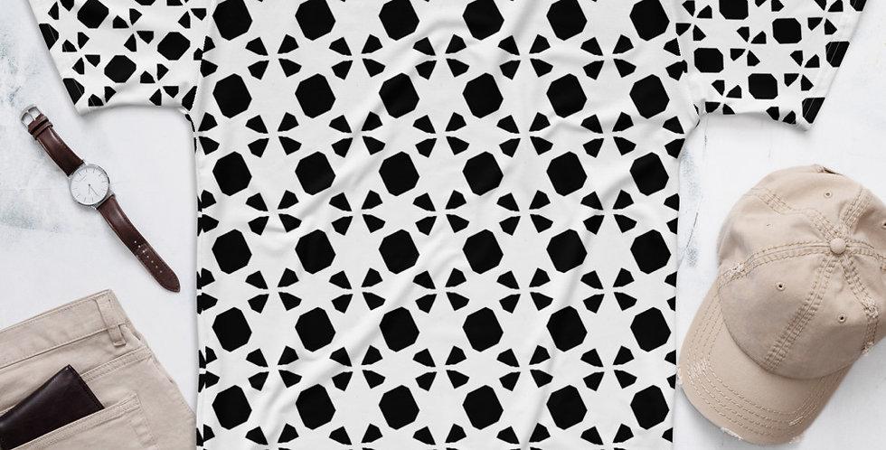 Mineralia Kaleidoscopic T-shirt