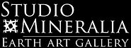 Studio Mineralia Earth Art Gallery