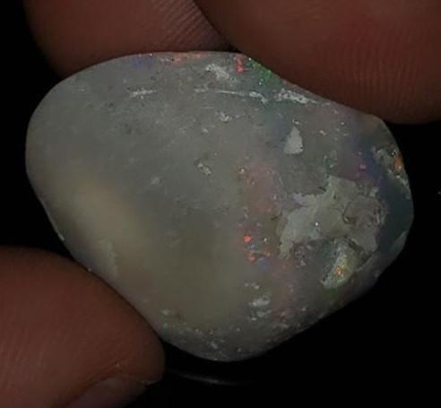 Galaxy Multibar Opal Clamshell