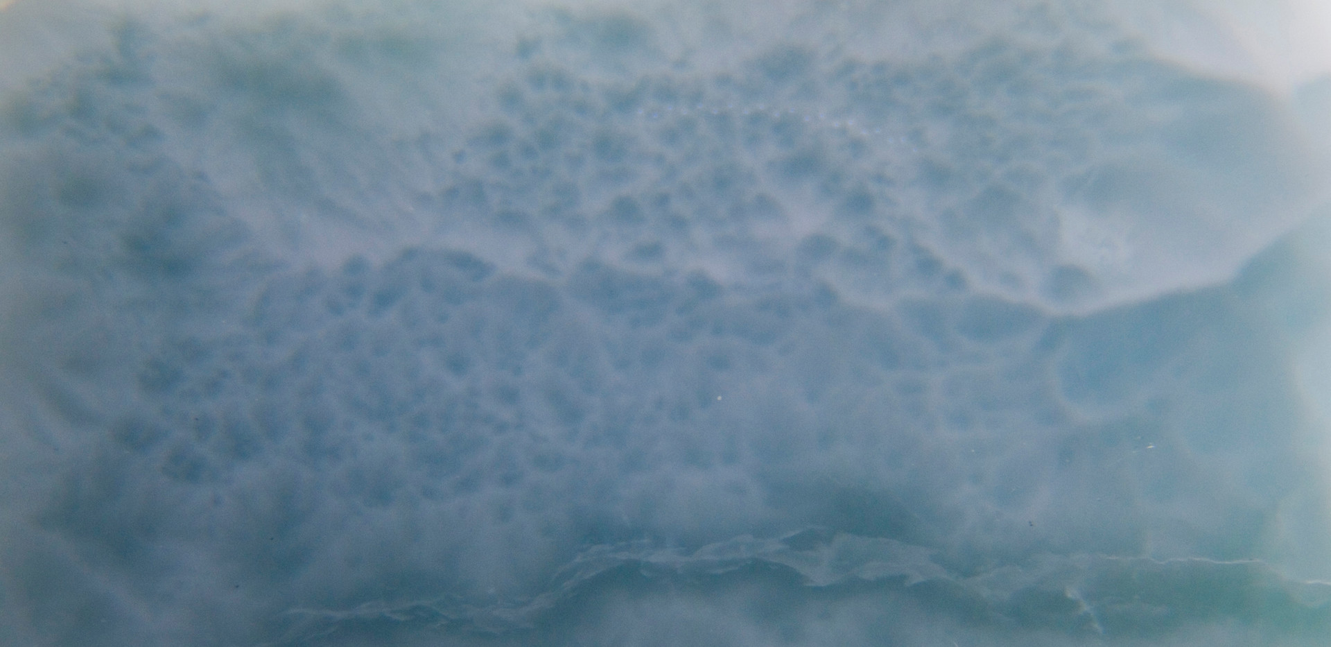 Larimar, the Caribbean sea expressed in stone