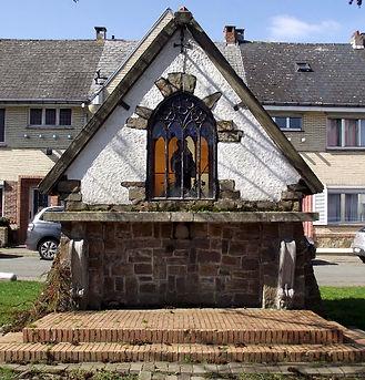 Sint-Wivinakapel2 à Dilbeek - L'Association culturelle de Dilbeek (ACD) a pour objet d'organiser, d'encourager et de promouvoir toute activité culturelle en langue française, auprès des habitants francophones de la commune de Dilbeek et plus largement à l'intention de tous les francophones d'autres communes de la périphérie bruxelloise.