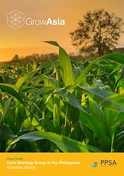 Philippine Corn case study: Business Model