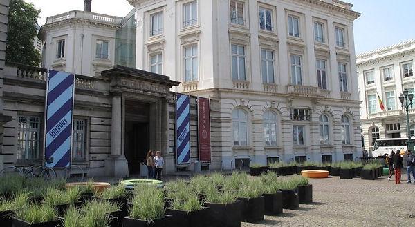 Musee BelVUE - L'Association culturelle de Dilbeek (ACD) a pour objet d'organiser, d'encourager et de promouvoir toute activité culturelle en langue française, auprès des habitants francophones de la commune de Dilbeek et plus largement à l'intention de tous les francophones d'autres communes de la périphérie bruxelloise.