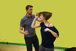 Universaldance - Ecole de Danse