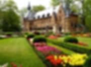 Château de Grand Bigard - L'Association culturelle de Dilbeek (ACD) a pour objet d'organiser, d'encourager et de promouvoir toute activité culturelle en langue française, auprès des habitants francophones de la commune de Dilbeek et plus largement à l'intention de tous les francophones d'autres communes de la périphérie bruxelloise