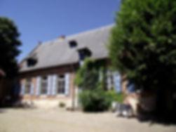 Le Neerhof1 à Dilbeek - L'Association culturelle de Dilbeek (ACD) a pour objet d'organiser, d'encourager et de promouvoir toute activité culturelle en langue française, auprès des habitants francophones de la commune de Dilbeek et plus largement à l'intention de tous les francophones d'autres communes de la périphérie bruxelloise