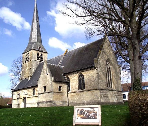 La Chapelle Sint Anna à Dilbeek - L'Association culturelle de Dilbeek (ACD) a pour objet d'organiser, d'encourager et de promouvoir toute activité culturelle en langue française, auprès des habitants francophones de la commune de Dilbeek et plus largement à l'intention de tous les francophones d'autres communes de la périphérie bruxelloise.