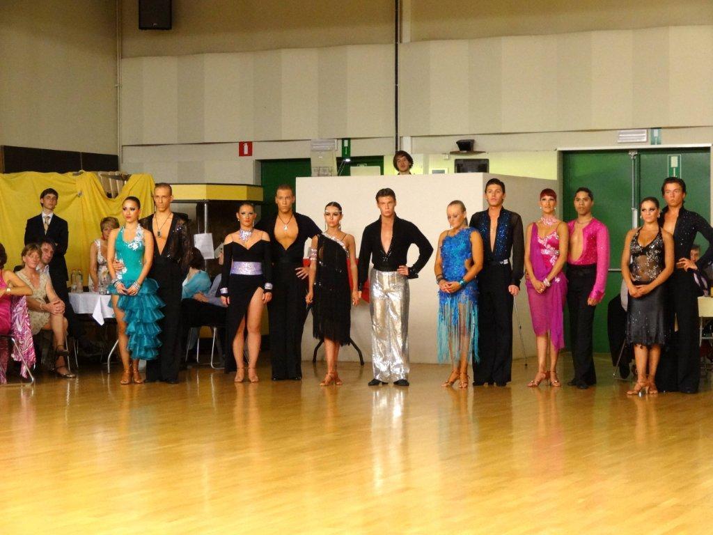 Universal Dance - Ecole de danse