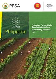 PPSA Progress Report 2018