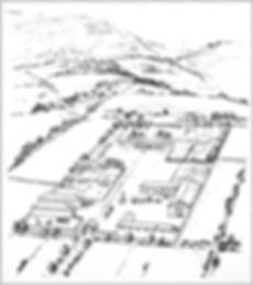 Villa romaine2 à Dilbeek - L'Association culturelle de Dilbeek (ACD) a pour objet d'organiser, d'encourager et de promouvoir toute activité culturelle en langue française, auprès des habitants francophones de la commune de Dilbeek et plus largement à l'intention de tous les francophones d'autres communes de la périphérie bruxelloise