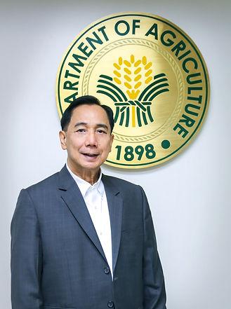PPSA Secretary William Der Department of Agriculture
