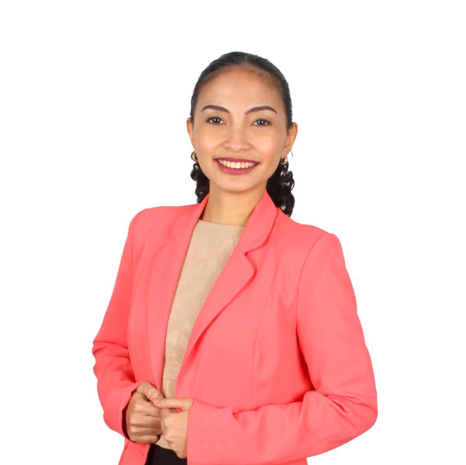 Amy Melissa Chua