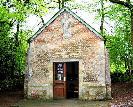 Sint-Wivinakapel à Dilbeek - L'Association culturelle de Dilbeek (ACD) a pour objet d'organiser, d'encourager et de promouvoir toute activité culturelle en langue française, auprès des habitants francophones de la commune de Dilbeek et plus largement à l'intention de tous les francophones d'autres communes de la périphérie bruxelloise.